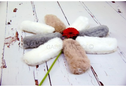 """*February Offer"""" Lambskin Harness Covers Just £5 with any Liner"""