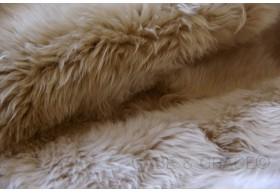 NEW! Nuna Ivvi Style Mink Luxury Lambskin Pram Liner