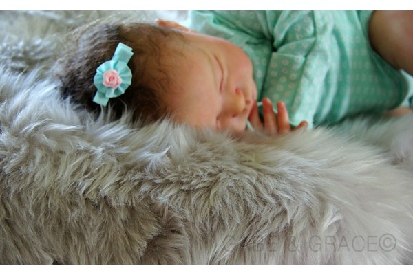 Luxury Sheepskin Baby Fleece ( Midi Wool ) (15)