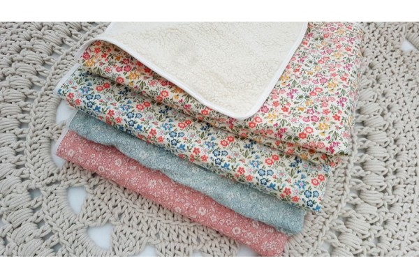 Baby Blankets (4)