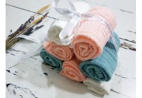 Organic Cotton Baby Essentials