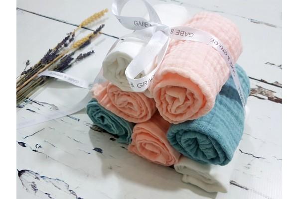 Organic Cotton Baby Essentials (5)
