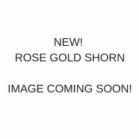 ROSE GOLD SHORN LAMBSKIN