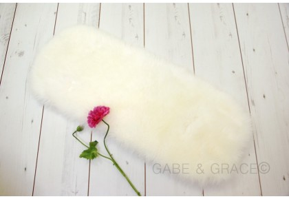iCandy Apple, Pear, Cherry CARRY COT Lambskin Liner. Colour choices